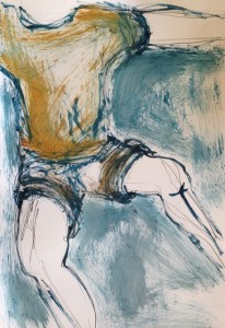 Dancer 5