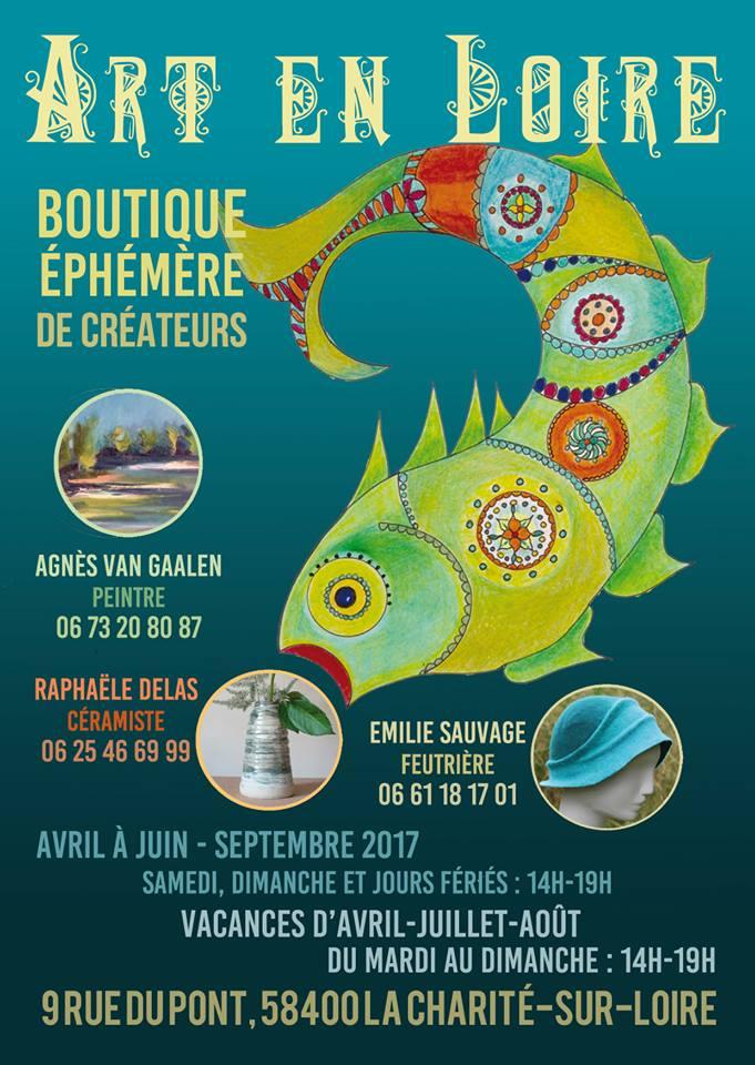 Art-en-Loire.Boutique-á-La-Charité-sur-Loire-