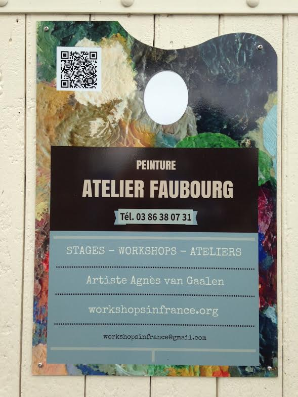 Atelier Faubourg